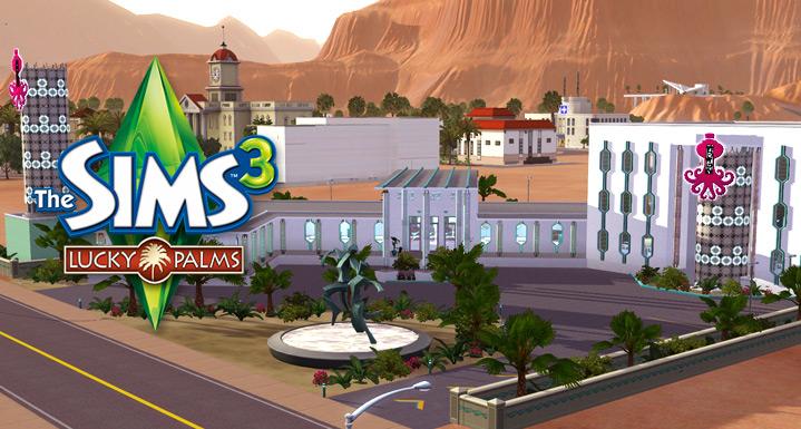 sims 3 lucky simoleon casino free download