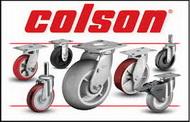bánh xe inox 304 Colson tại Hà Nội