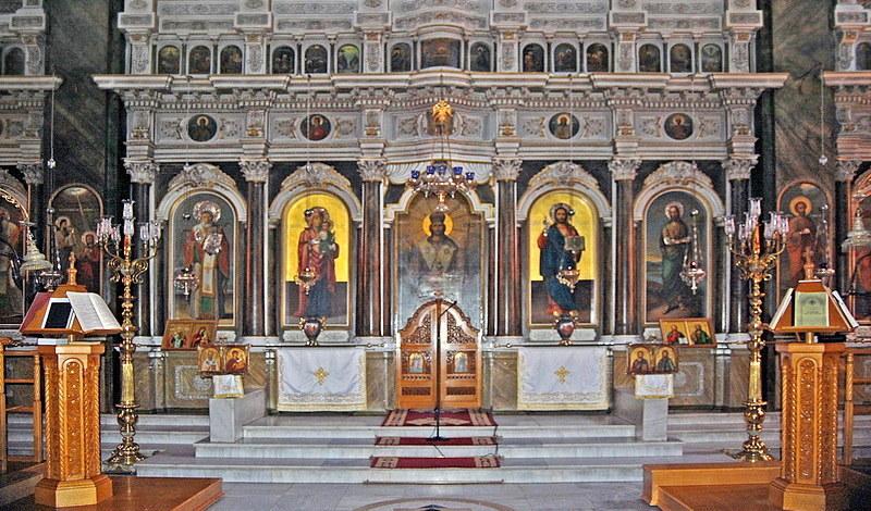 Νέο πρόγραμμα Θείων Λειτουργιών στους Ιερούς Ναούς της Μητρόπολης Αλεξανδρούπολης