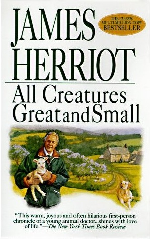All Creatures Great and Small Summary