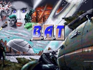 B.A.T.