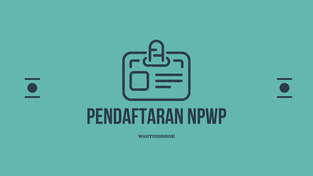 Ereg npwp