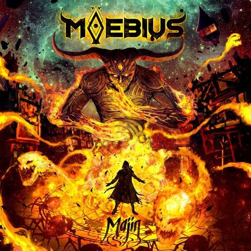 #CDReview: Möebius - Majin (2020)