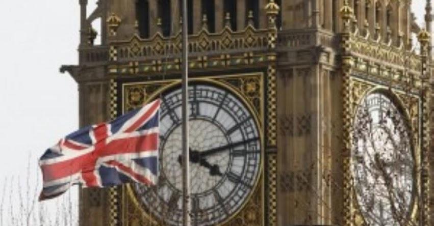 Cancillería busca que el Reino Unido no exija visa de corta duración a peruanos