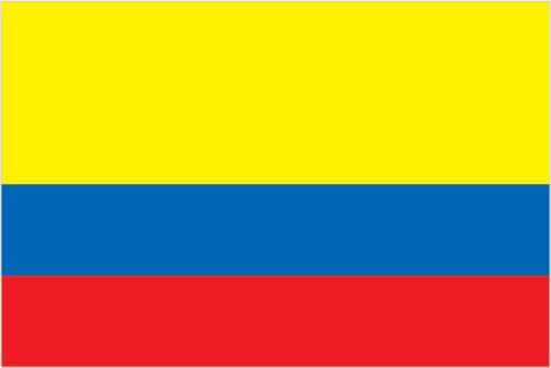 Colombia - A Chance Connection