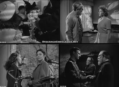 Desde que te fuiste (1944) Since You Went Away - Ver Fotogramas