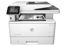 Image HP LaserJet Pro M426fdn Printer Driver For Windows, Mac OS