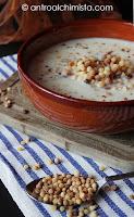 Zuppe, Minestre, Vellutate
