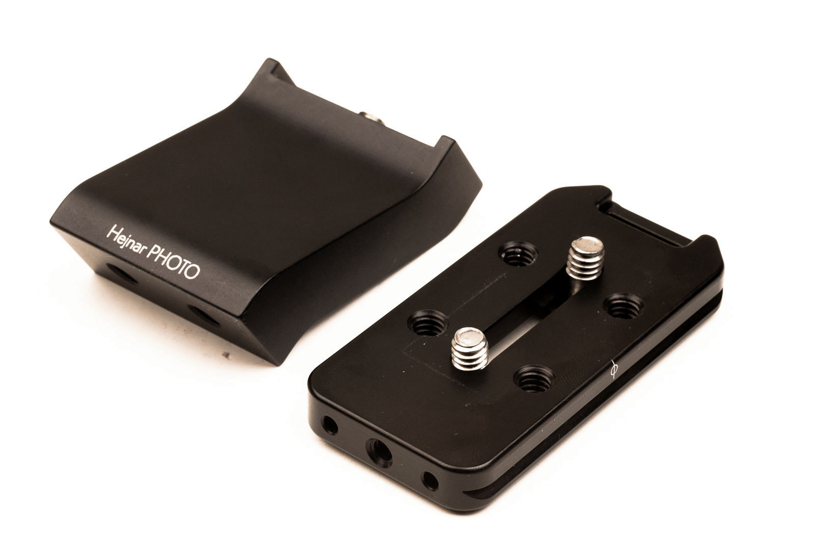 Hejnar Foot Assembly for Metabones Adapter components