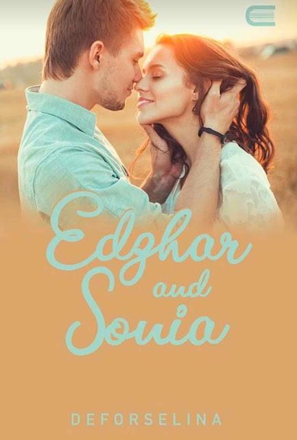Novel Edzhar & Sonia Karya Deforselina PDF