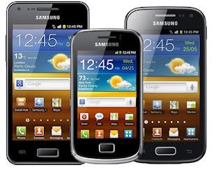 Smartphone Samsung Lawas Terbaik yang Masih Eksis Tahun 2016