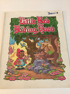 Little-Red-Riding-Hood-Fred-Crump-Jr-African-American-culturally-responsive-read-alouds-class-library