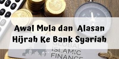 Hijrah ke Produk Keuangan Syariah