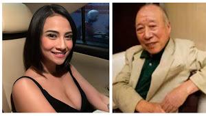 Vanessa Angle Tanya Alamat Kakek Sugiono, Sang Legenda di Industri Film Panas Jepang