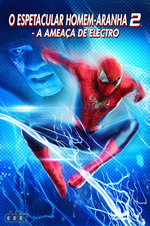 O Espetacular Homem-Aranha - A Ameaça de Electro (2014)