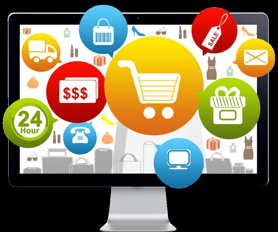 Resume Makalah E Commerce Teknologi Informasi Dan Komunikasi