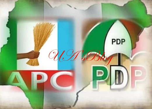 Thousands Of Supporters Dump APC For PDP In Plateau