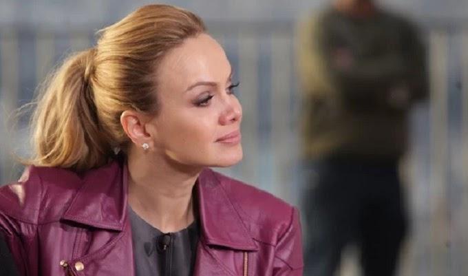 Brasil entra em oração em prol de Eliana, diagnosticada com coronavírus, e emoção se multiplica
