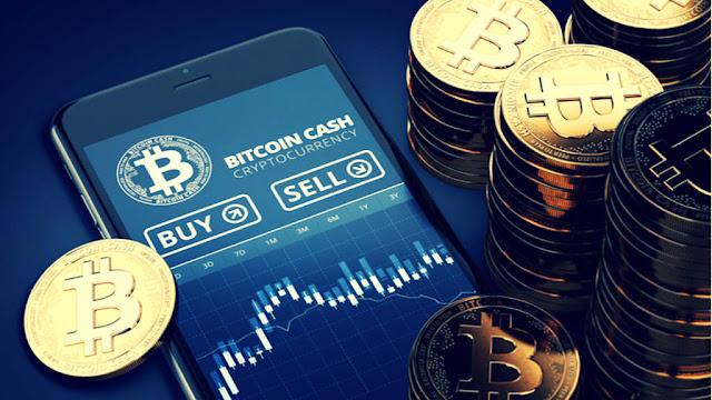 Larangan Bitcoin Korea Selatan