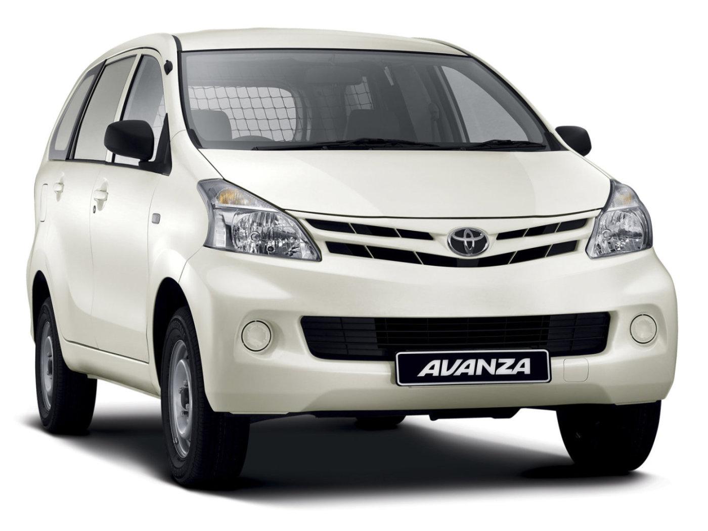 Kekurangan Harga Toyota Avanza Murah Berkualitas