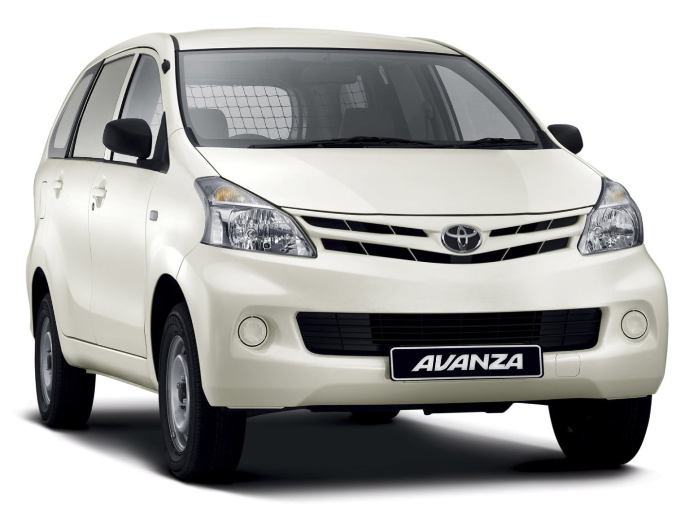 Grand New Avanza Veloz 1.5 Putih All Toyota Camry 2019 Harga Mobil Baru On The Road Otr Tipe