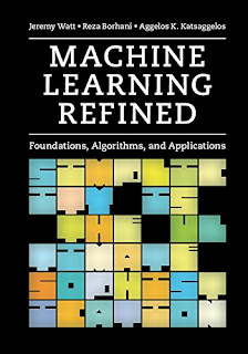 Machine Learning Refined: Foundations, Algorithms, And Applications 2nd Edition PDF