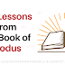 27 Life Lessons from The Book of Exodus | Exodus Bible Study