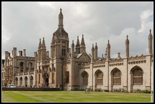 Cambridge Inglaterra