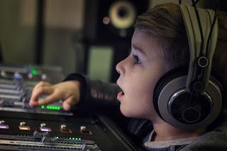 10 Tips Terbaik Untuk Produser Musik Awal