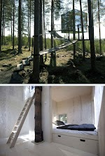 20 Awesome Treehouses For Your Inspiration