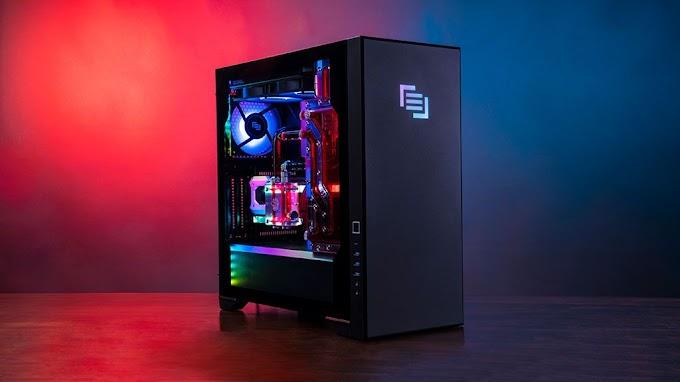 Sorteio de um PC Gamer com Ryzen 5 3400G