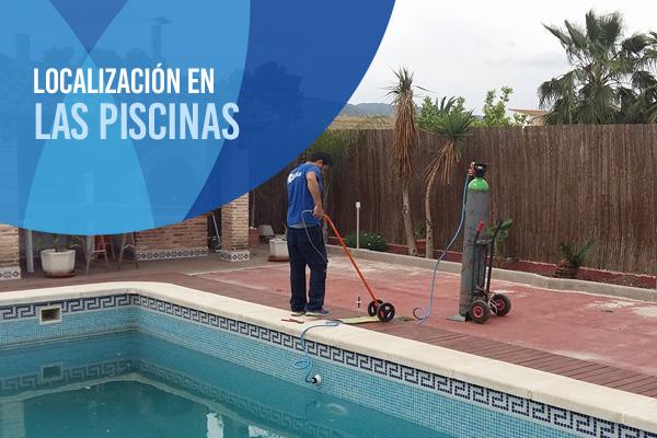 localizaci n de fugas de agua en piscinas fugas de agua