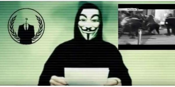 Campanhas de hacktivismo caem 95% desde 2015