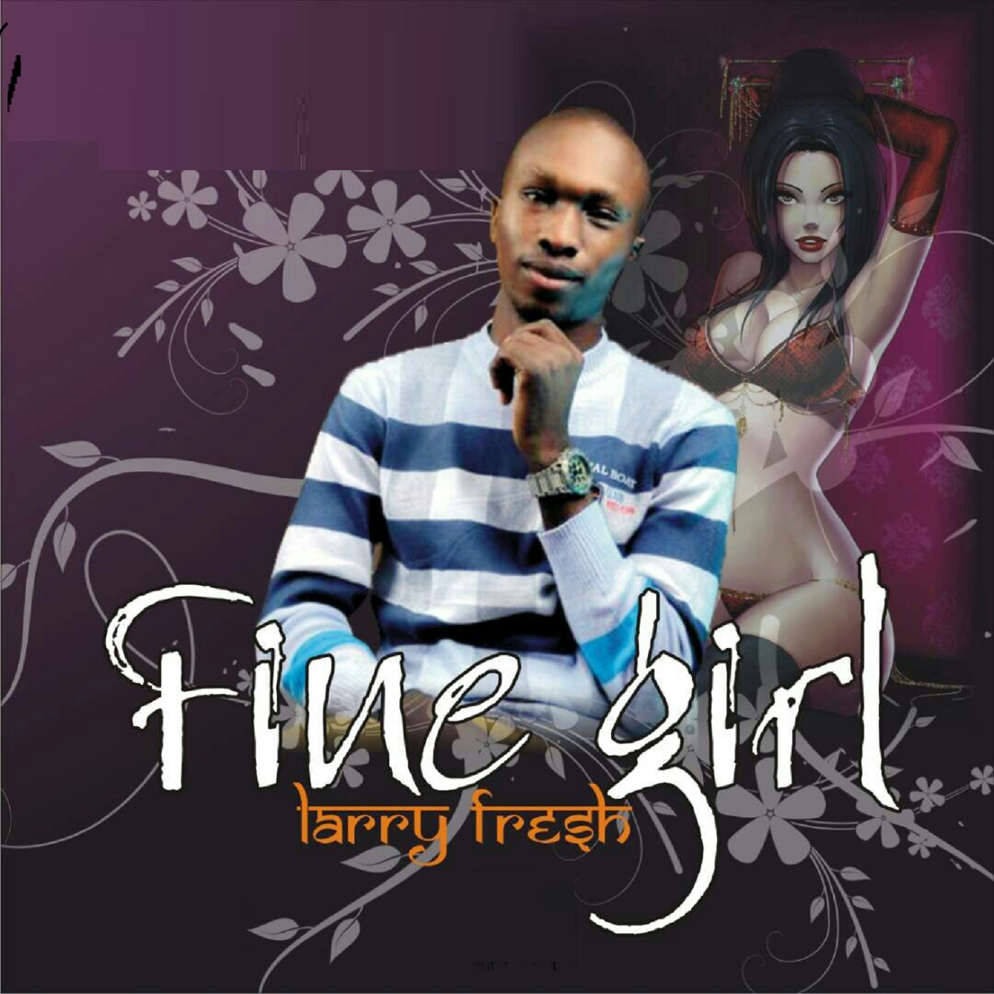 Fine Girl by Larry Fresh