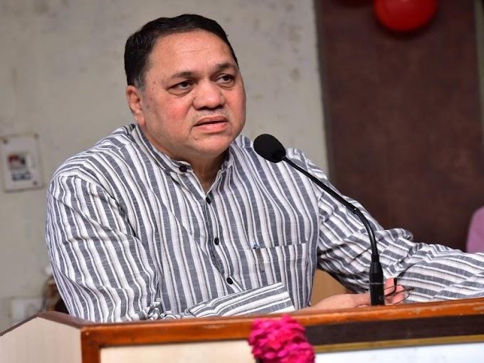 देवेंद्र फडणवीस यांनी पोलिसांवर दबाव टाकला | गृहमंत्री दिलीप वळसे पाटील | marathi News Live