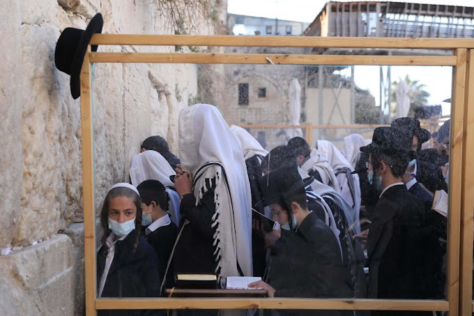 Elsőként érhette el Izrael a nyájimmunitást