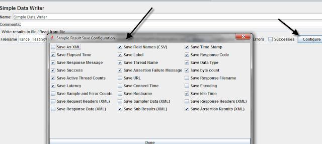 How to Generate Jmeter Report Dashboard - 4loopsqa