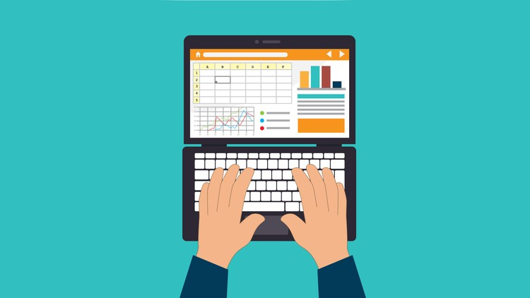 Microsoft Excel in 1 Hour: Turbocharge Your Skills - udemy FREE coupon
