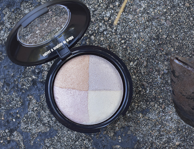 Spring Touch Baked Highlighter de Ten Image