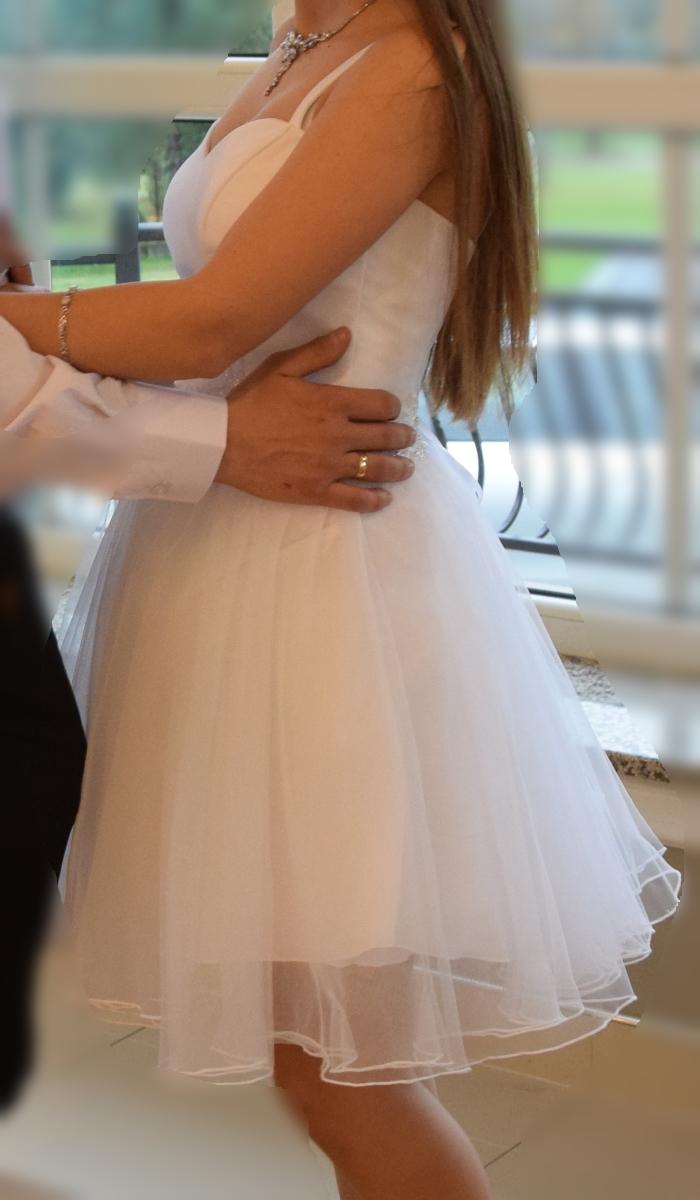 Wybitny La Rosa Tarnów Suknie Ślubne KOMIS w Tarnowie CY26