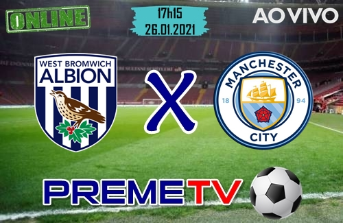 West Bromwich x Manchester City