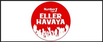 NUMBER 1 TURK ELLER HAVAYA