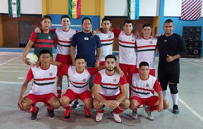 Selección de Montero