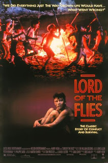 lord of the dlies 1990
