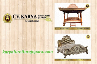 Karya Furniture Jepara