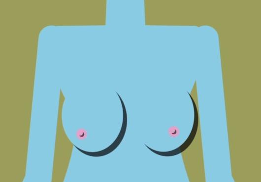 Όταν το στήθος αρρωσταίνει, διαταράσσεται η ψυχική υγεία
