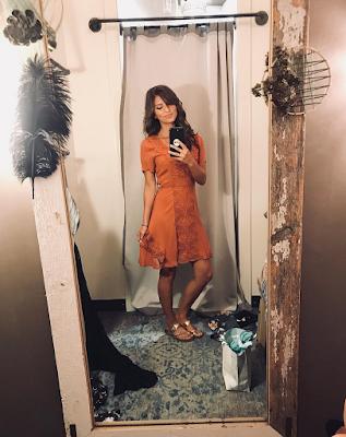 Carlin Bates brunette