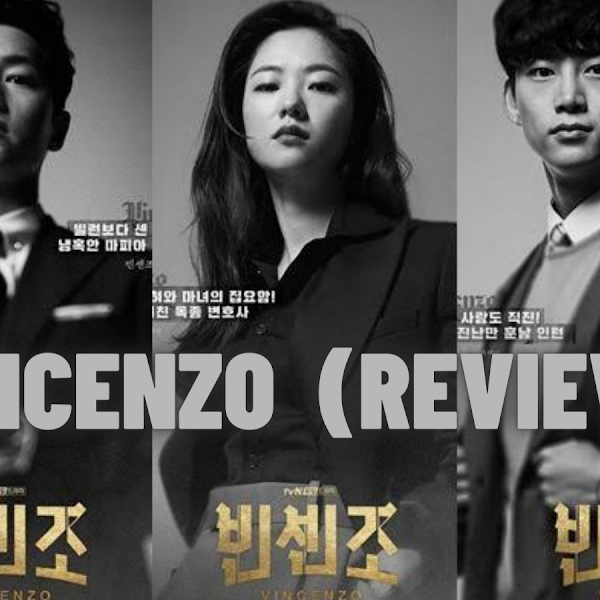 Vincenzo (Review)