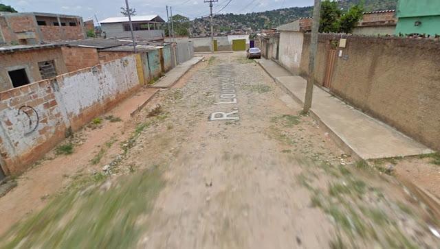 Policia Militar prende acusados de tráfico de Drogas no Bairro Palmital
