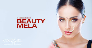 A 'BEAUTY MELA' TO HELP YOU LOOK YOUR BEST